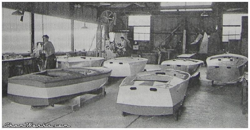shamwerks   albatross 1959