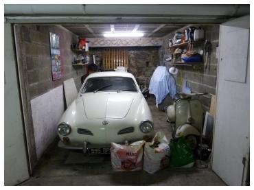 Shamwerks atelier atelier bienvenue au garage for Garage pas trop cher