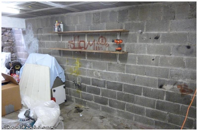 Shamwerks Atelier Atelier Garage Project La Renovation