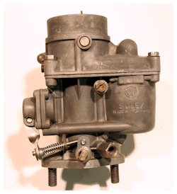 Carburateur Solex 28 PCI Coccinelle VW 1959