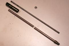 36hp adjustable pushrod