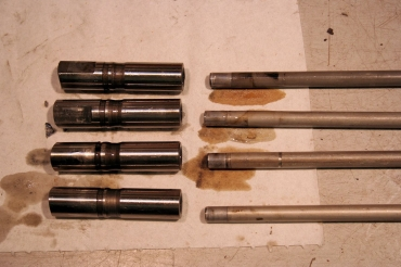 vw 36hp pushrod