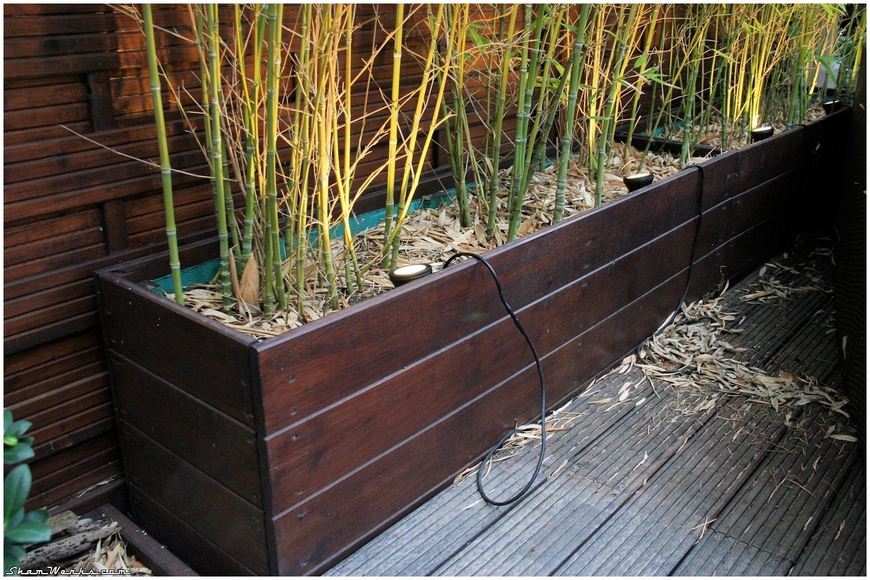 shamwerks   terrasse project