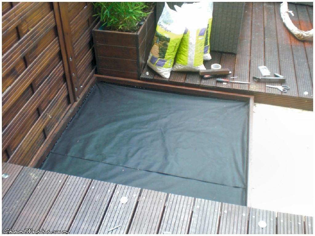 Shamwerks terrasse project terrasse project jardin japonais tsuboniwa karesensui for Deco pour terrasse