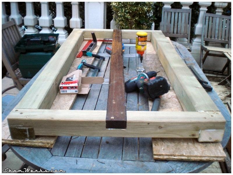 terrasse bois faible epaisseur. Black Bedroom Furniture Sets. Home Design Ideas
