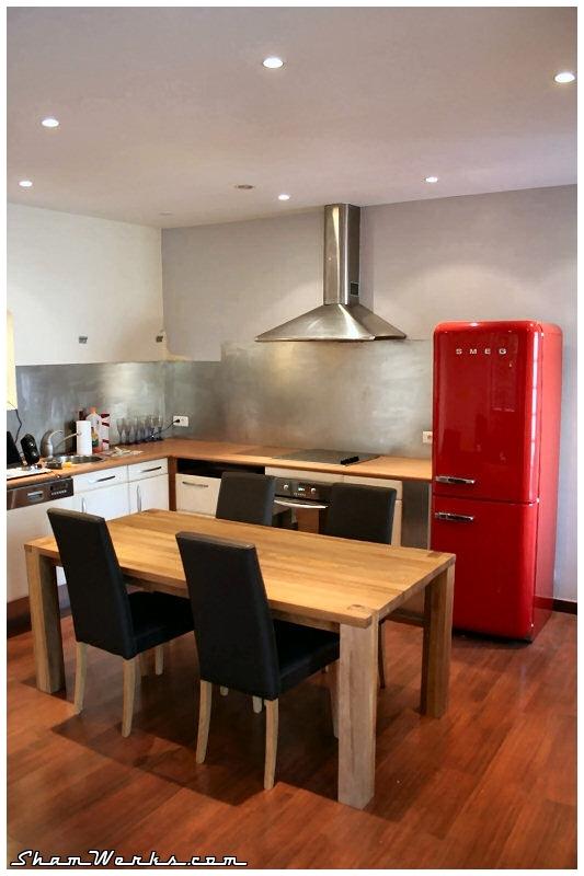 shamwerks d co fifties smeg. Black Bedroom Furniture Sets. Home Design Ideas