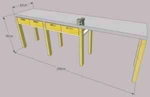 shamwerks atelier. Black Bedroom Furniture Sets. Home Design Ideas