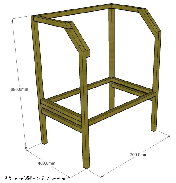 Beautiful Homemade Sandblasting Cabinet Plans