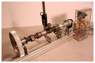 camwerks DIY camshaft bench measure