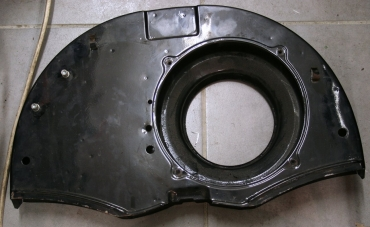VW 36HP engine tinware