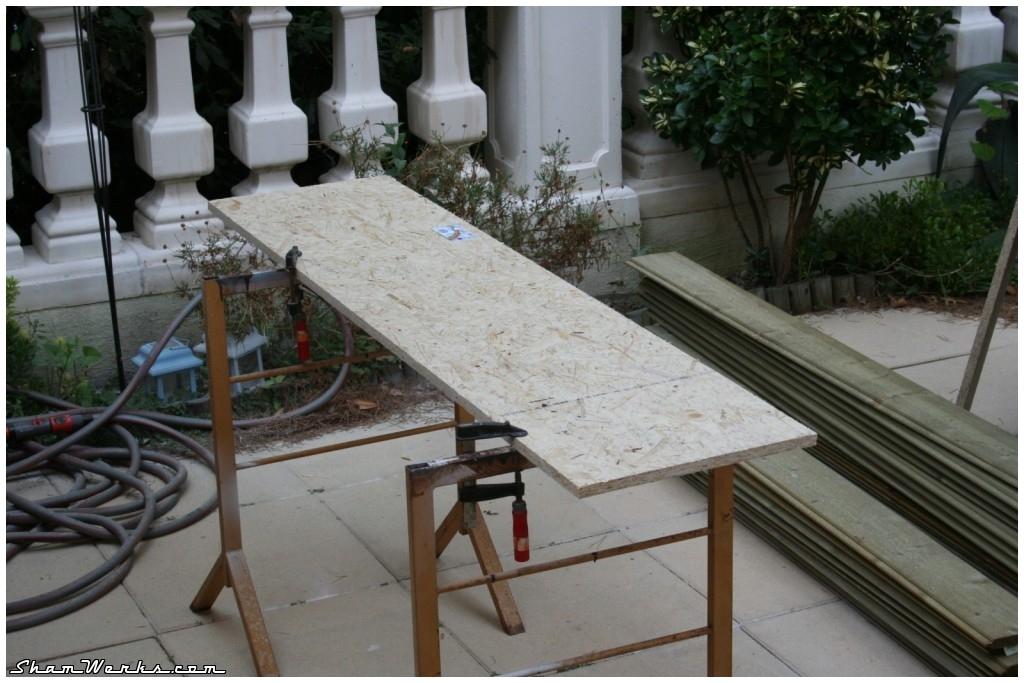 bambou en bacs terrasse. Black Bedroom Furniture Sets. Home Design Ideas